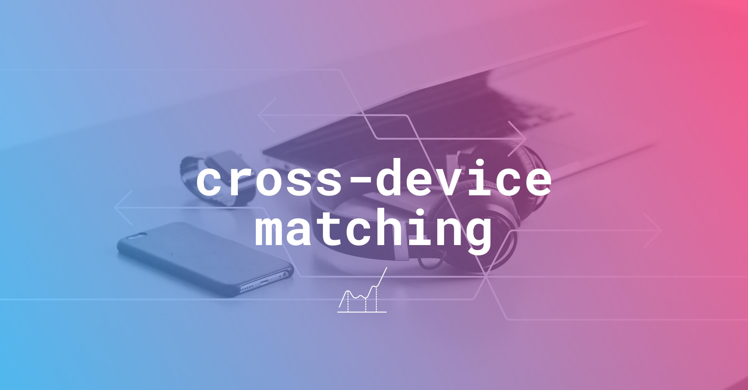 Cross-device matching