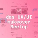 UI/UX Makeover für die Meetup App: Personalisiertes Event Management
