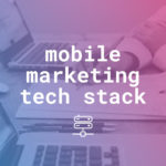 The technical marketing infrastructure as a key factor for promoting apps successfully with mobile analytics and tracking